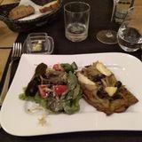 Deux Ponts Restaurant in Stolberg im Rheinland