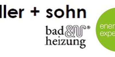 müller + sohn bad + heizung GmbH in Frechen