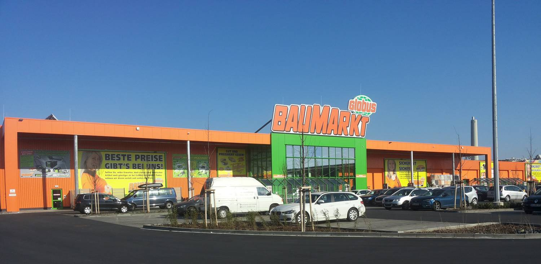 Globus Baumarkt Göttingen Göttingen