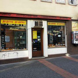 Toto Lotto Tabak Püttcher - Kiosk in Göttingen