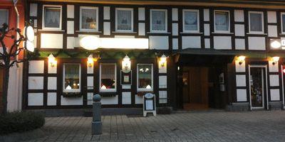 Kulmbacher am Markt in Herzberg am Harz
