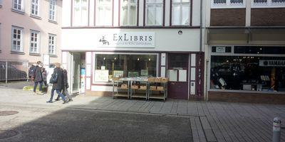Antiquariat ExLibris - Inh. Jürgen Wilke in Göttingen