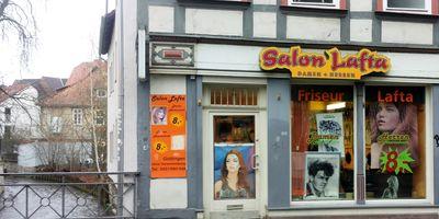 Friseursalon A. Lafta in Göttingen