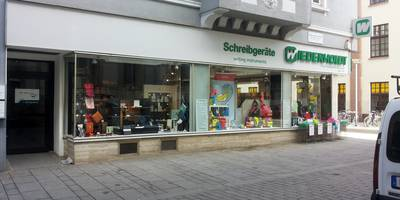 Wiederholdt in der Prinzenstraße GmbH in Göttingen