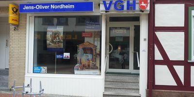 VGH Vertretung Herzberg Jens - Oliver Nordheim in Herzberg am Harz