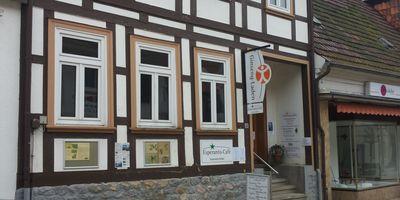 Esperanto-Café / Ginseng-Laden in Herzberg am Harz