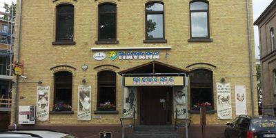 Havanna - Restaurant Bar in Göttingen