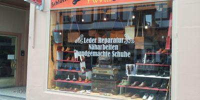 Amir Schuhreparatur & Schlüsseldienst in Göttingen