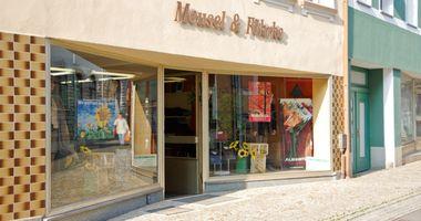 Modehaus Meusel & Föhrke GmbH in Pfefferleite Gemeinde Zeulenroda