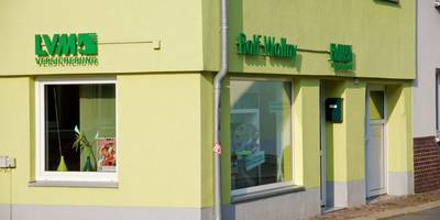 Wollny Rolf in Pfefferleite Gemeinde Zeulenroda