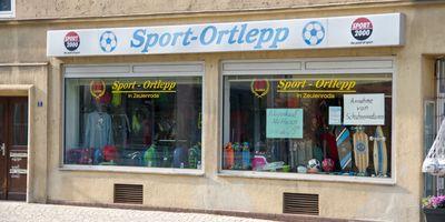 Ortlepp Ronald Sport in Pfefferleite Gemeinde Zeulenroda