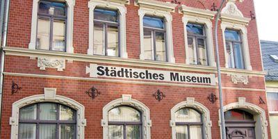 Stadtverwaltung Zeulenroda-Triebes Städtisches Museum in Pfefferleite Gemeinde Zeulenroda