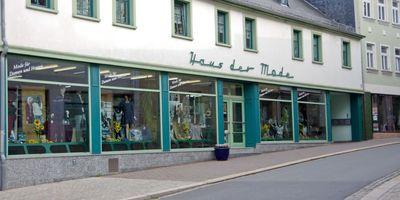 Haus der Mode Inh. Meuche Beate in Pfefferleite Gemeinde Zeulenroda