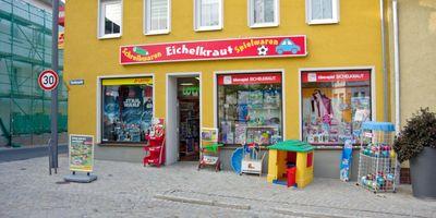Spielwaren Eichelkraut in Zeulenroda-Triebes