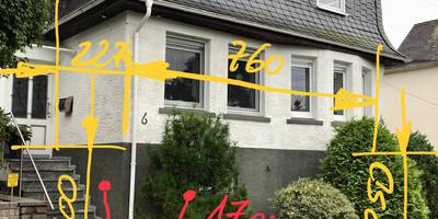 Bätzel Dachdeckerbetrieb in Weidenau Stadt Siegen