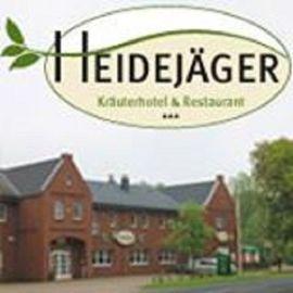 Bild zu Kräuterhotel & Restaurant Heidejäger in Rotenburg (Wümme)