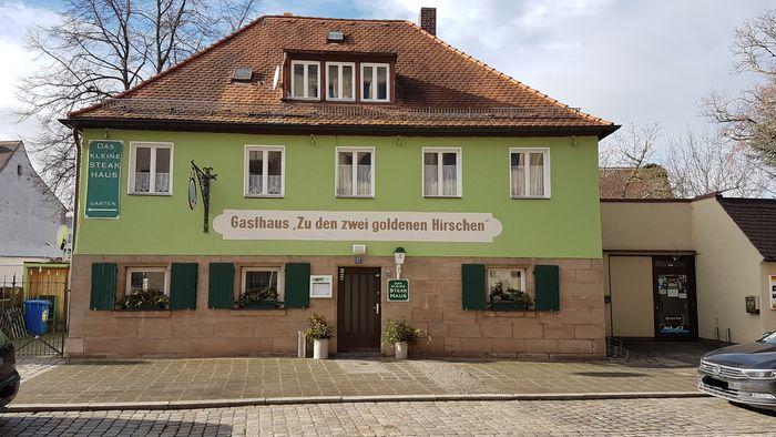 Steakhaus Nürnberg