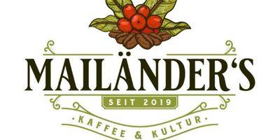 Mailänder's Kaffee und Kultur in Bielefeld