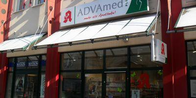 ADVAmed- Apotheke in Nordhausen in Thüringen