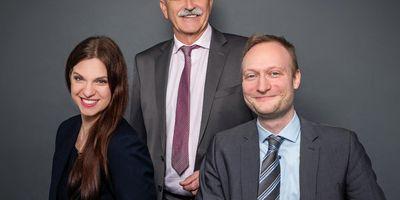 Merz & Lauf Rechtsanwälte in Dresden