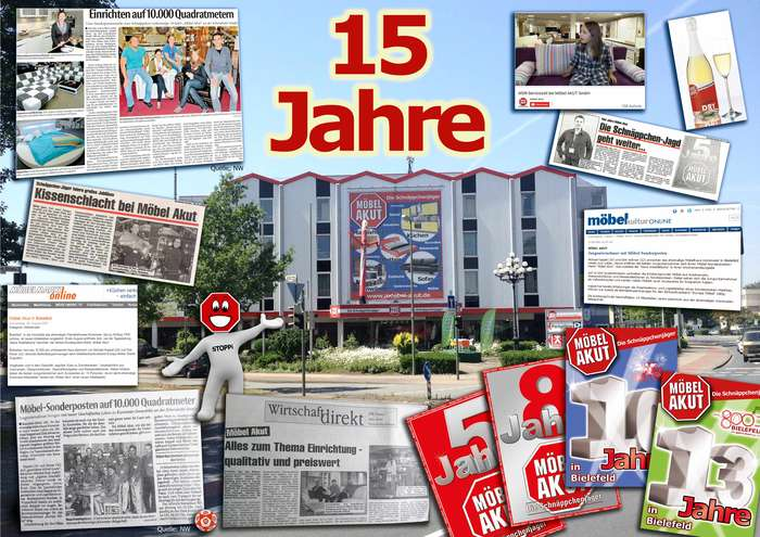 Möbel Akut Gmbh 48 Bewertungen Bielefeld Innenstadt
