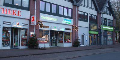 Post-Apotheke Reformhaus & Sanitätshaus in Trittau
