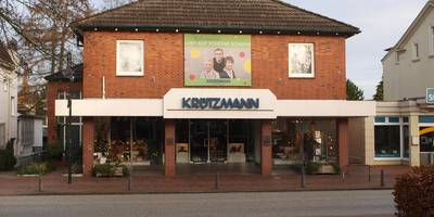 Krützmann U. Schuhhaus in Schwarzenbek