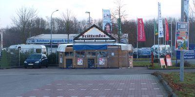 imbiss Frittenfee Schwarzenbek in Schwarzenbek