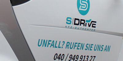 Kfz Gutachter S DRIVE in Hamburg