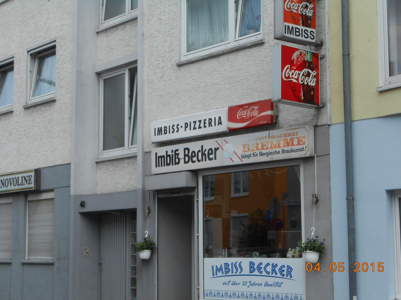 Pizza Fun Wuppertal