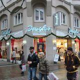 Douglas Parfümerie in Wuppertal