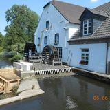 Steakhouse Mühlrather Mühle in Schwalmtal am Niederrhein