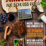 Schlossbauverein Schloss Burg in Solingen