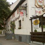 Zur Alten Zollgrenze Restaurant in Köln