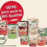 GEFRO Reformversand Frommelt KG Versandhandel in Memmingen
