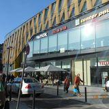 Einkaufscenter Hofgarten in Solingen