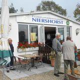 Flugplatzrestaurant Niershorst Inh. Slavka Buzov in Grefrath bei Krefeld