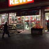 REWE in Hattingen an der Ruhr