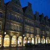 Historisches Münster in Westfalen in Münster