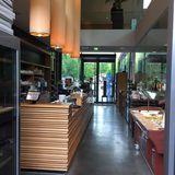 Haus Müngsten Gastronomie im Brückenpark in Solingen
