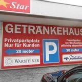 Getränkehaus Getränke Star A. Doeden in Remscheid