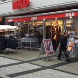 NKD in Wuppertal