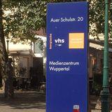 Bergische Volkshochschule Wuppertal/Solingen in Wuppertal