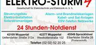 Alle Locations aus Handwerker in Sprockhövel