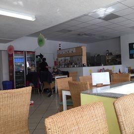 Wuselcafé in Hattingen an der Ruhr