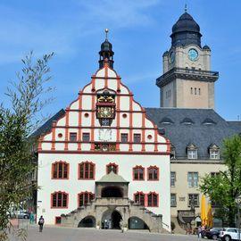 Bild zu Plauener Spitzenmuseum in Plauen