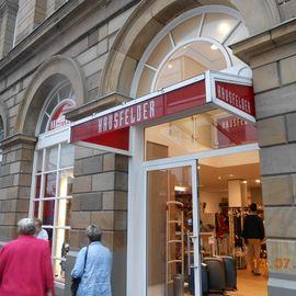 Hausfelder accessoires + reise in Wuppertal