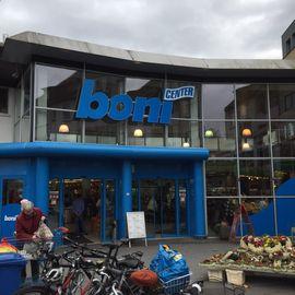 Boni-Center Bulitz & Scholz EH OHG Einzelhandel in Witten