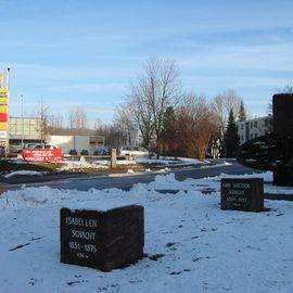 Edeka Einkaufszentrum in Penzberg