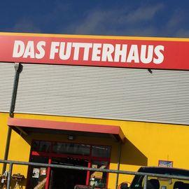 Das Futterhaus in Wuppertal
